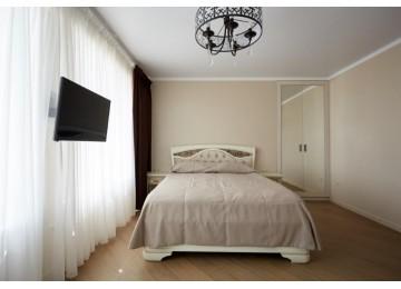Vip Люкс 2-местный 2-комнатный (Главный корпус)  | Пансионат «Литфонд»|Пицунда