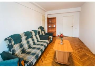 Семейный 4-местный 3-комнатный (Главный корпус)  Пансионат «Литфонд» Пицунда